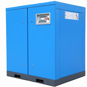 OEM Water Cooler Screw Air Compressor Machine Prices