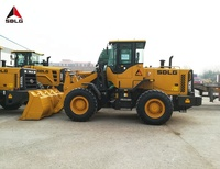 Price of LG936L 1.8m3 bucket Chinese wheel loader used for construction