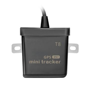 Cheap Original T8R Mini GPS Tracker for cCar Truck Motorcycle Waterproof  9-100V with Free Tracking Software, View GPS tracker, AOYA Product Details