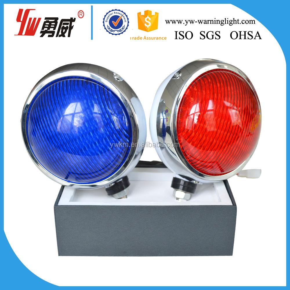 Motorcycle Led Warning Dash Light Flash Light