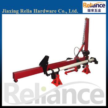 Hydraulic Car Frame Straightener For Auto Body Repair - Buy Portable ...