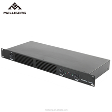 Digital Audio 1U Class D Power Amplifier MA4300 Series with CE & RoHS