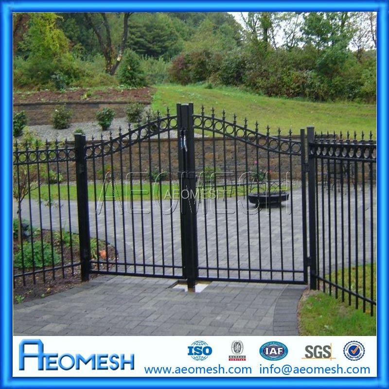 China Fence Supplier Modern Gate Design In Philippines,Aluminum ...
