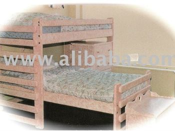 Stapelbed L Vorm.Prinses Stapelbed L Vormige Buy Stapelbed Product On Alibaba Com