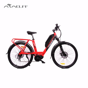 electric trail bike made in china city e-bike exercise bicycle