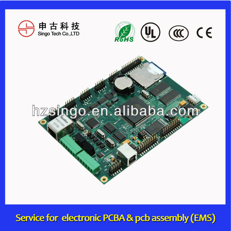 PCB Assembly,suitable for electronic products