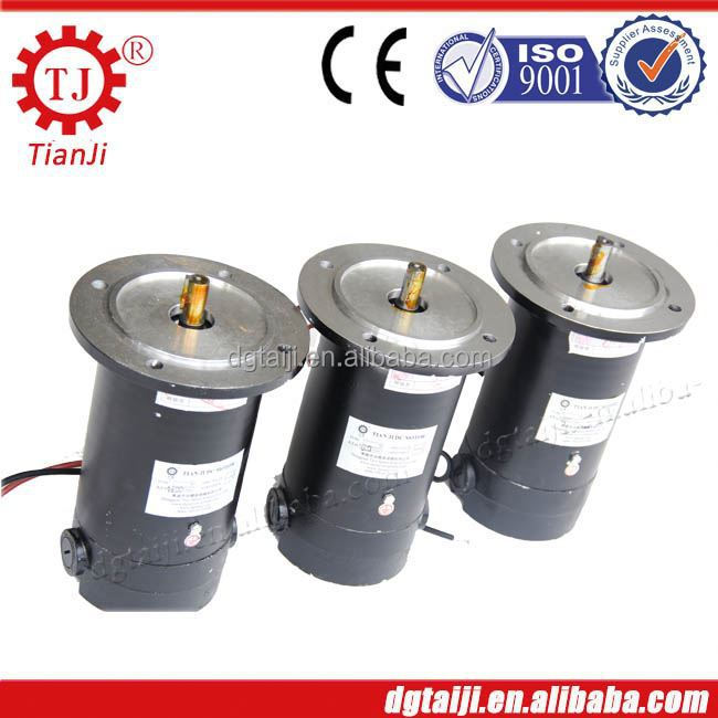 worm reducer electric auto valve dc motor,dc motor