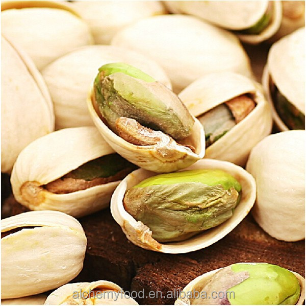 turkish pistachio nuts and Chinese pistachio nuts