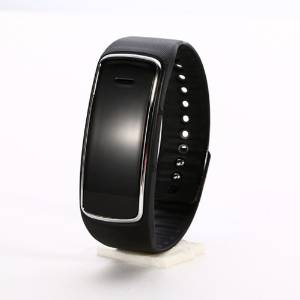 Lincass D3 Best Gift for Lover or Family ,Smart Wrist Wrap Watch Phone Smart Bracelet Bluetooth Wrist Watch Phone for iOS Android iPhone Samsung Support Caller ID, Health Pedometer Bluetooth Sync Smart Watch Phone Bracelet For IOS Android Samsung iPhone (Black)