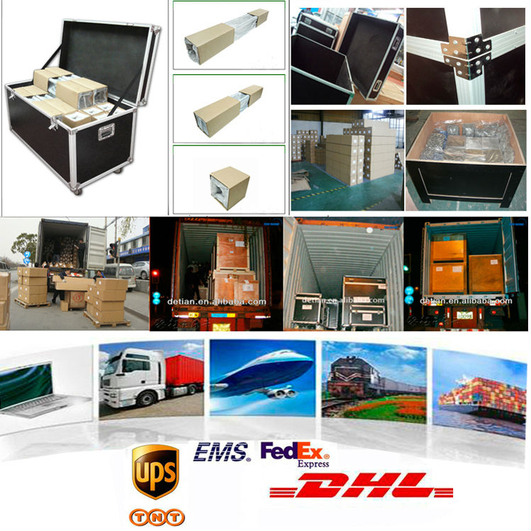 China Supplier Attractive Tradeshow Booth Displays Custom ...