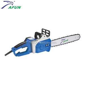 chinese electric power tools electric chain saw