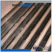 Gauge thickness no unqualified corrugated steel sheets roofing