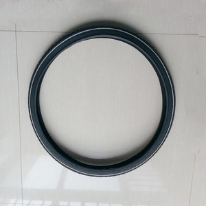 High quality custom size rubber bicycle tire 24* 1 3/8