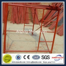 Hot Sale H Frame Scaffoldings