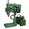 gear pitch customized small size tapping machine