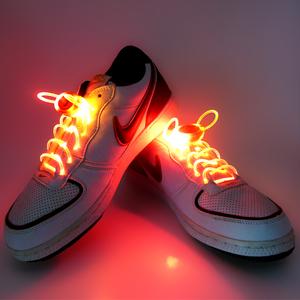 2bcec20a9c40 LED shoe clip parts accessory flashing shoe laces