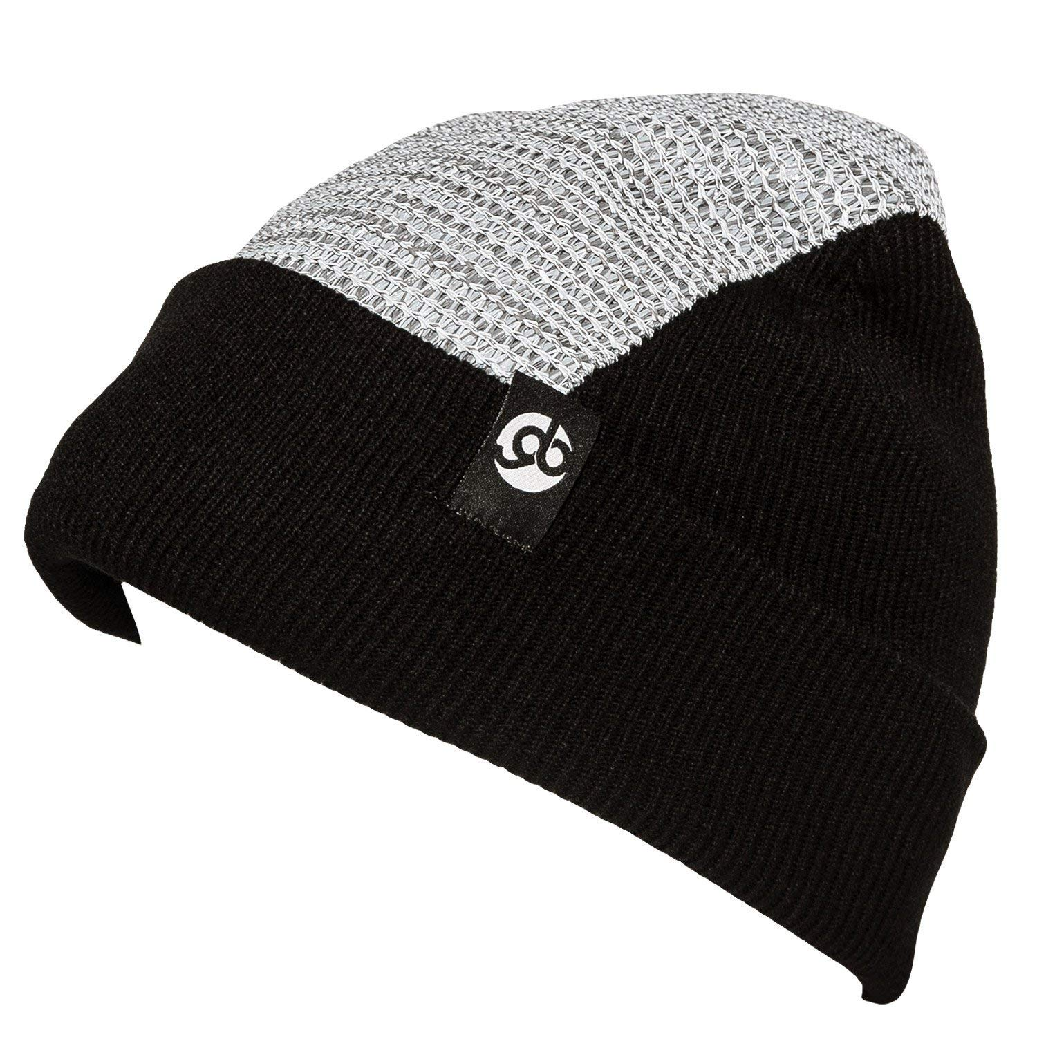 d768f5c5e12 Generation BBOY Headspin Beanie Elite Grey Mesh - The Classic Bboy Spin Cap