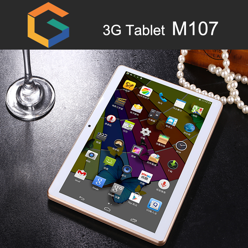 2017 Mais Recente Chegada de 10 polegadas Quad Core-Top 10 polegadas Android Tablet 3g Ips Tela, Kindle Fire Hd Tablet Pc Mtk6589 Quad