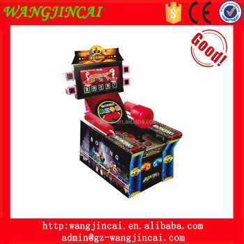 игровой автомат boxer
