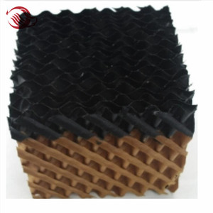 Cooling pad for poultry farm / evaporative cooling pad for poultry farm / green house cooling pad
