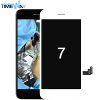 Wholesale Factory guarantee lcd display for iphone 7 touch screen digitizer assembly for apple mobile phone