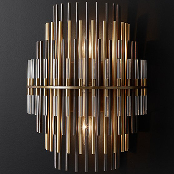 Golden Hotel Wall Lamp Designs Up Light For Room