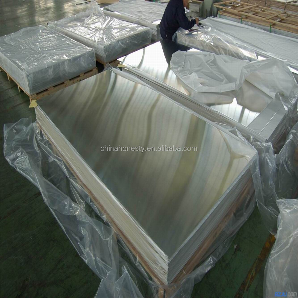 Large stock mill finish 5083 H111 aluminum sheet/plate supplier