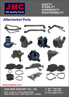 Aftermarket Parts for Porsche valve cover repair kits 94810513207 94810513206 94810513204