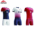 Sublimation Custom Design quick dry  Rugby Jersey Wear Uniform
