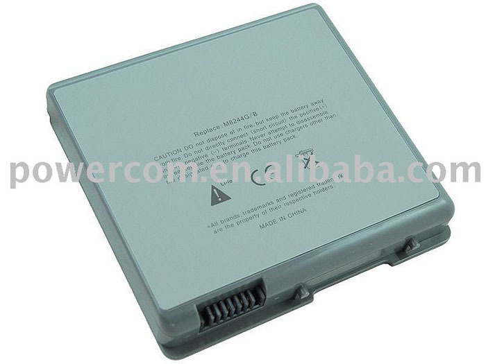 14.4v rechargeable laptop battery pack M8244