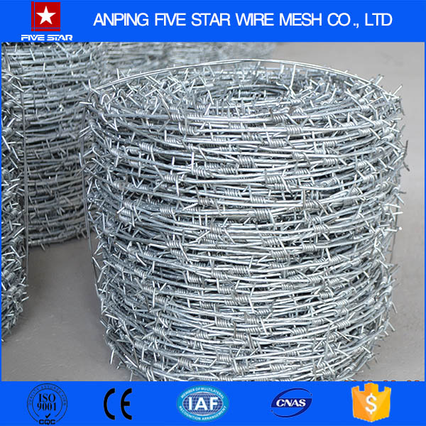 Barbed Wire Roll Price Fence, Barbed Wire Roll Price Fence Suppliers ...