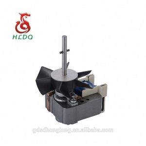 Best quality single phase clutch motor mini compressor motor