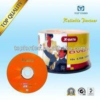 Blank DVD for sale 4.7GB 16X