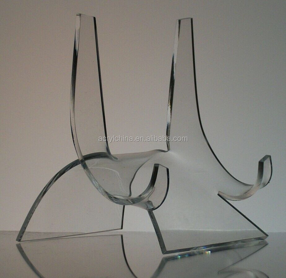 Clear Acrylic Plate Display Stand Clear Acrylic Plate Display Stand Suppliers and Manufacturers at Alibaba.com & Clear Acrylic Plate Display Stand Clear Acrylic Plate Display Stand ...