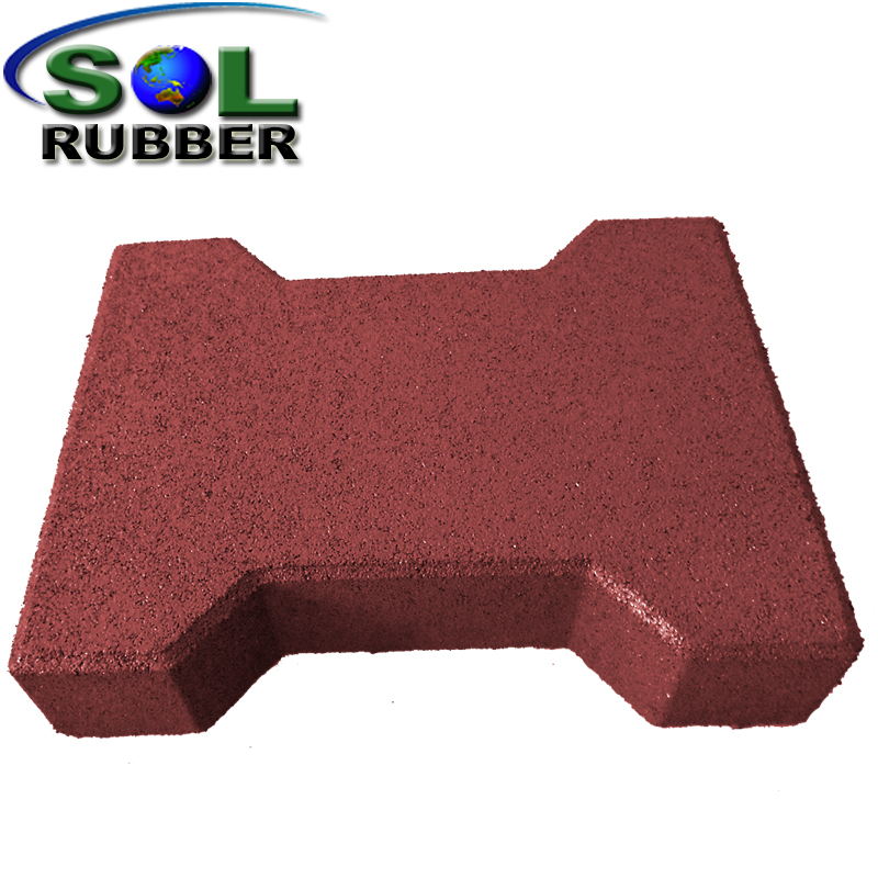 Recycled Rubber Pavers Lowes Recycled Rubber Pavers Lowes