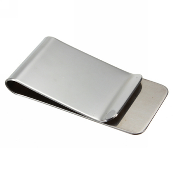 Wholesale Stainless Steel Money Clip