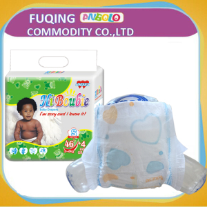 Baby diapers in bales/ A grade baby diapers bales stocks in bulk