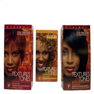 Get Quotations Clairol Textures Tones Permanent Hair Color 2n Dark Brown