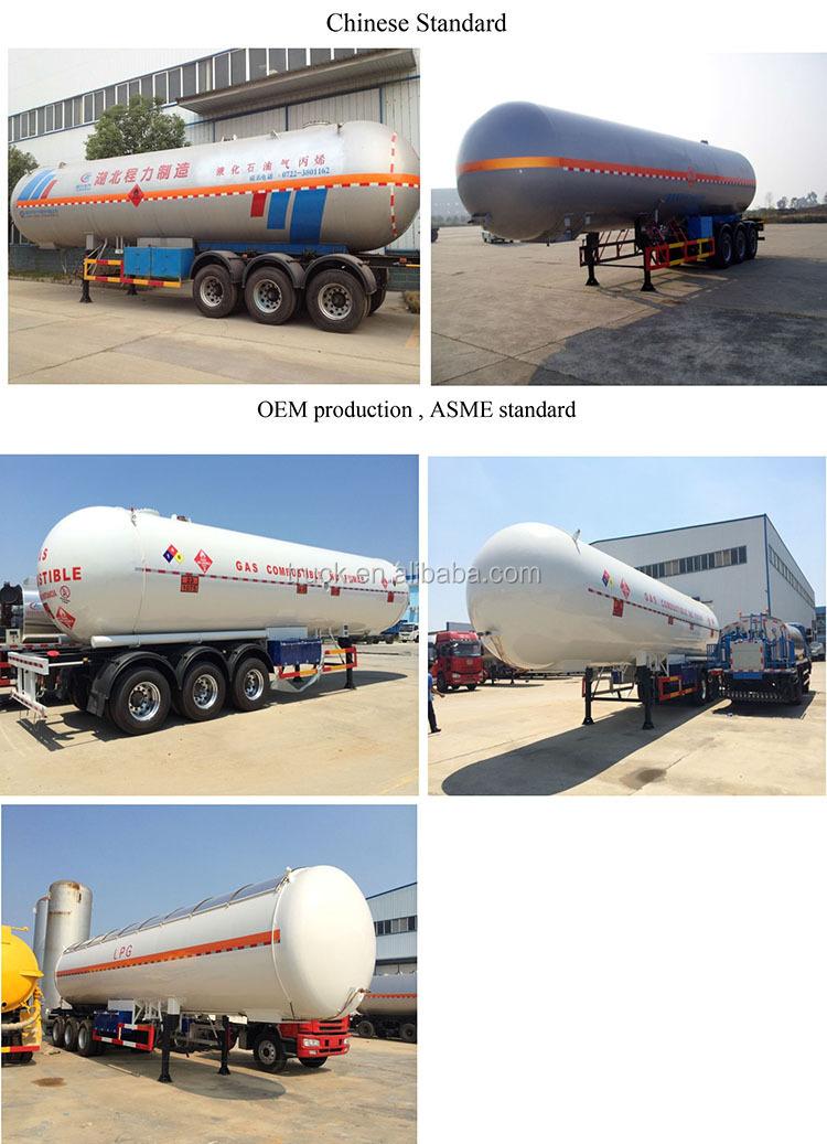 Lpg pişirme gaz taşıyıcı silindir tankları