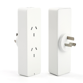 Australian Type WiFi smart plug with USB port supporting Amazon Alexa Google Assistant IFTTT