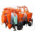 Best quality YLB60 portable model small asphalt mobile plant price