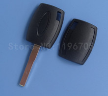 Free Shipping  Transponder Key case shell for Ford Fiesta Mondeo Focus C-Max S-Max Galaxy Kuga  no logo