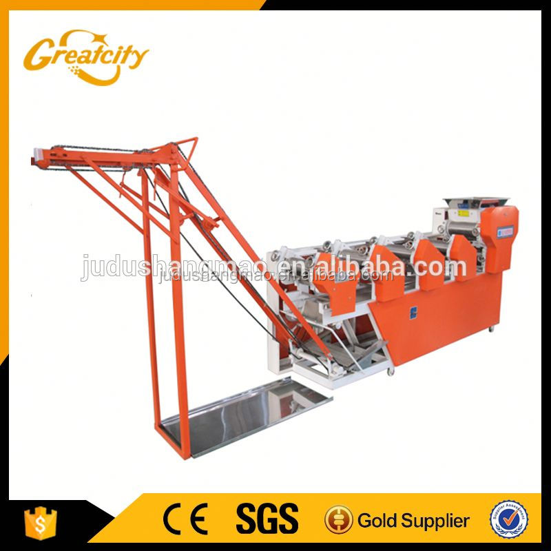 Hebei instant making equipment rice noodle machine pho