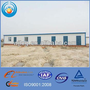 Mongolian Yurt/prefabricated Villa/modular Homes/concrete Roof Tiles ...
