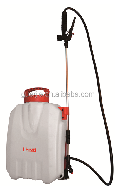 Battery Powered Sprayer Battery Powered Sprayer Suppliers and