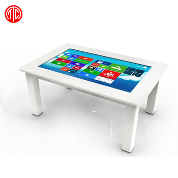32 Inch Interactive Multi Touch Education Table For Early Teaching
