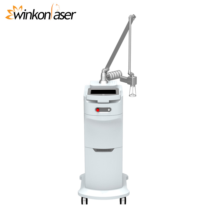 Recharge gaz co2 synrad laser tube / médecin want it co2 fractionnaire laser