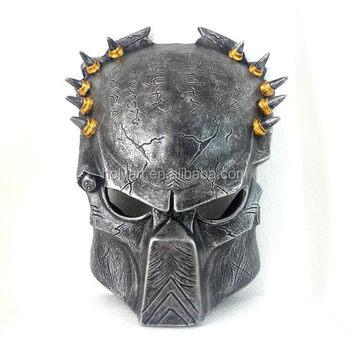 Hot Sale Predator Mask Buy Paintball Mask Predator Paintball Mask Futuristic Mask Product On Alibaba Com