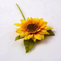 factory direct sale sunflower gift artificial flower