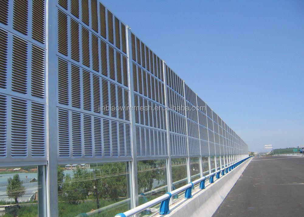 Highway Sound Barrier Sound Proof Walls Buy Sound Proof Walls Sound Proof Partition Walls
